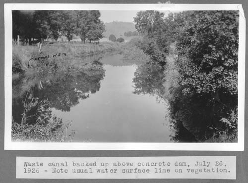 1926 PVID canal